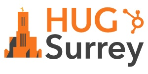 HubSpot User Group Surrey UK